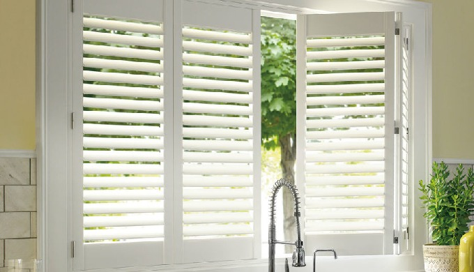 Ideal Shutters Hull Plantation Shutters are customisable to your style and window measurements. Our ...