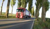 Mezinárodní silniční doprava a logistika