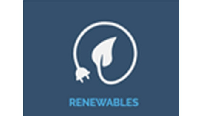 Renewable Energy Tarpaulins