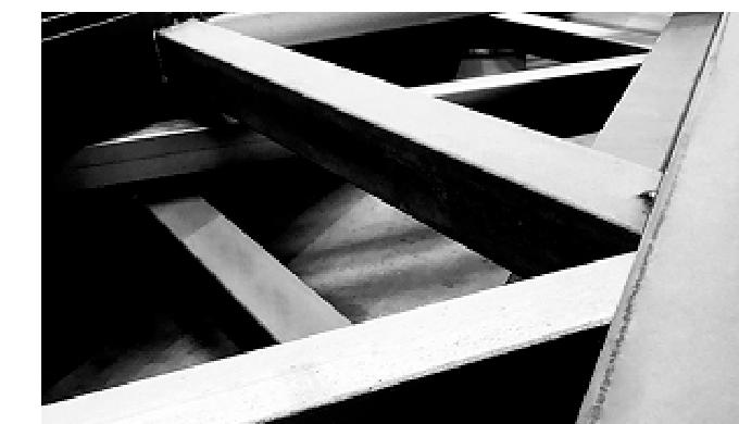 Give Steel - Fachwerkbalken