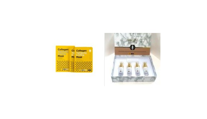 Chung Jin Biotech launches two types of bee venom peptide cosmetics