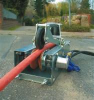Delmaco har utrustning för kabeldragning. Vi erbjuder utrustning från välkända tillverkare och vi lä...