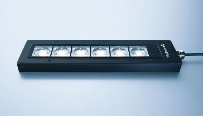 FLAT LED rappresenta una soluzione di apparecchio piatto convincente per i casi in cui non è possibi...