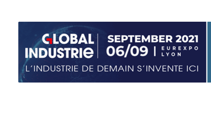 Industria GLOBAL 2021 - Lyon