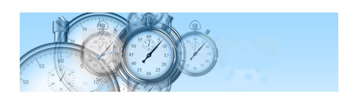 Le groupe BEA Métrologie vous propose la gamme l'étalonnage de durée hors accréditation : chronomètr...