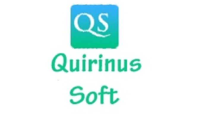 Quirinus Solutions Ltd is a Google ranked #1 Top leading SEO, PPC Company and website development ag...