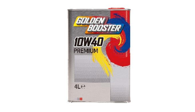 10W40 PREMIUM | top class base oils