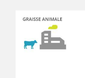 GREENEA vous présente la graisse Animale Cat.1&2 : Sous-produit animal (porc, volaille, bœuf…). Ces ...