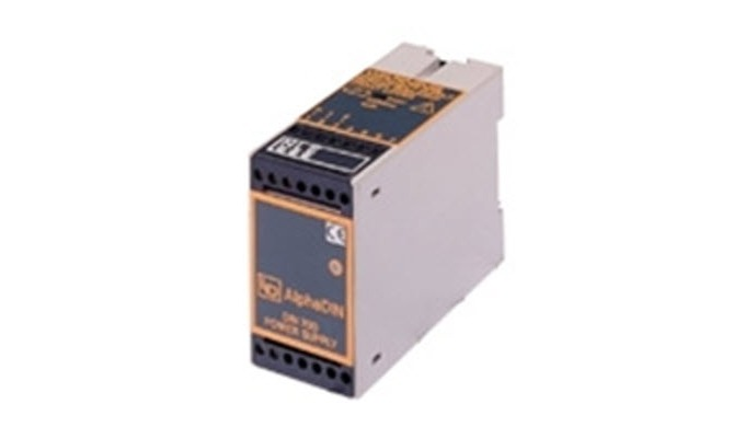 We offer a number of stabilised and unregulated power supplies suitable for instrument loops and low...