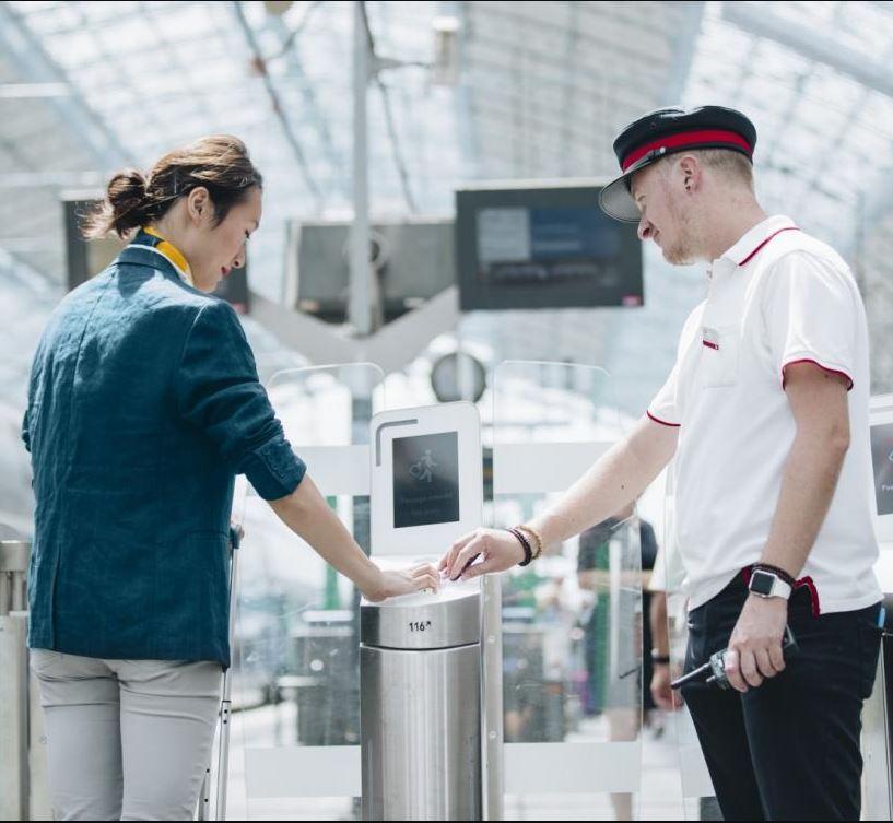 SNCF Voyageurs vous propose l'offre TGV INOUI avec nos tarifs Business Première pour profiter du mei...