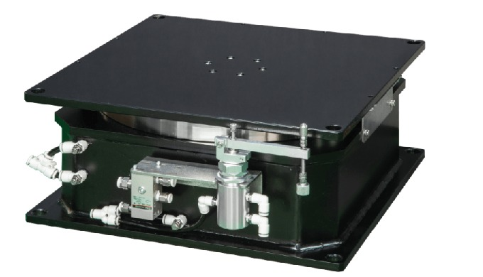 The DVIM Series provides much damping, and it is a subsystem that used in flat panel display metrolo...