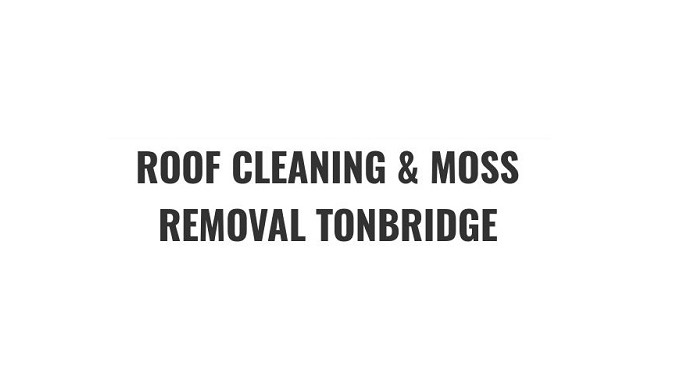 Here at Roof Cleaning & Moss Removal Tonbridge, we don't just blast away with pressure cleaners and ...