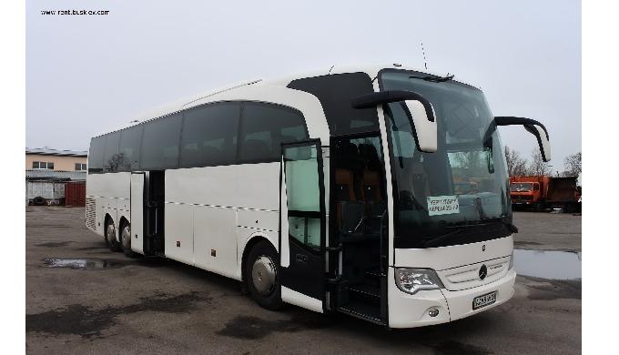 Аренда Автобусов в городе Киев, Украина.