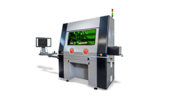 Laser Welding Products