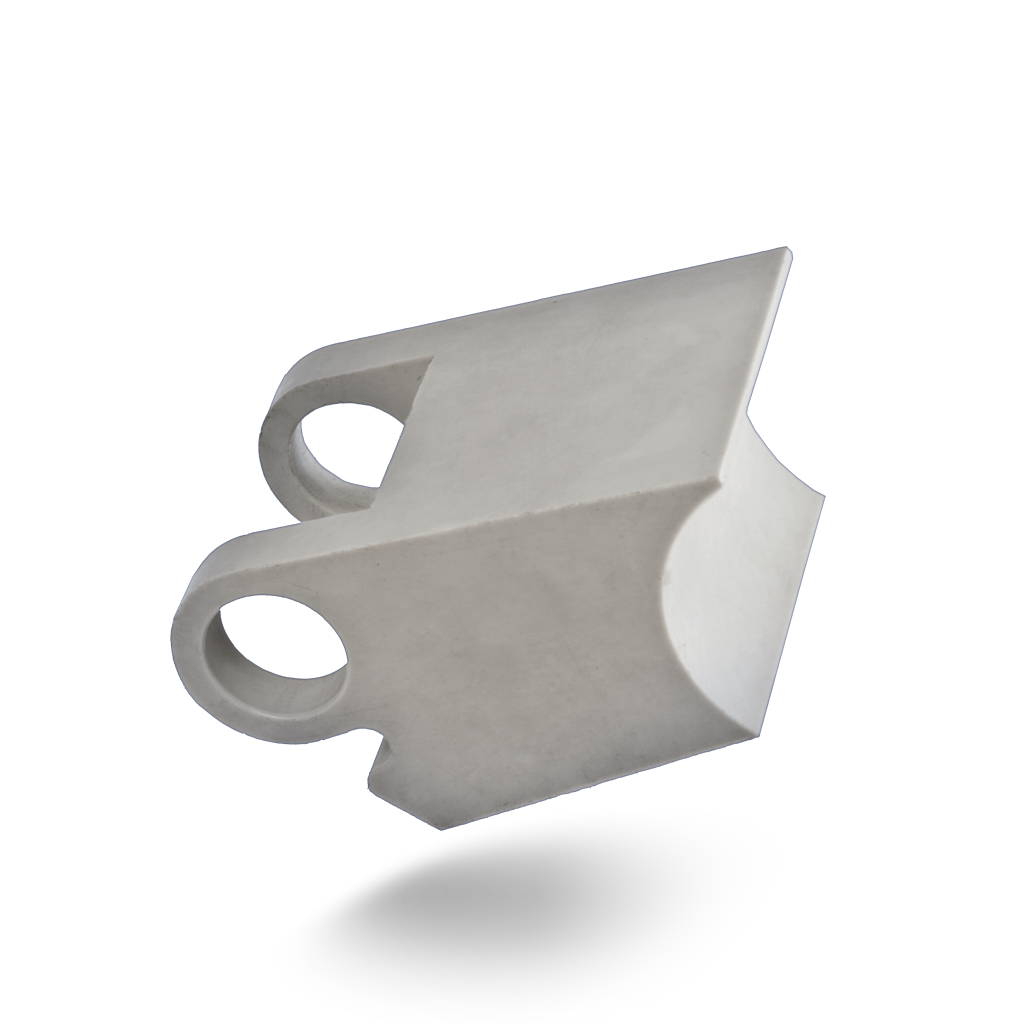 Mecanizados de Plásticos Técnicos