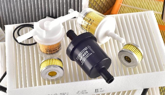 Топливные фильтры для автомобилей