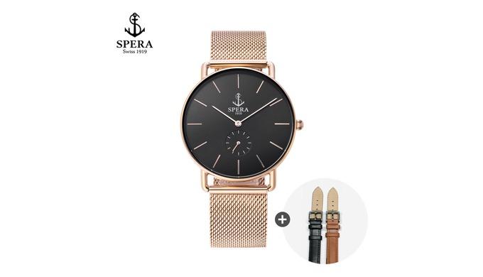 SPERA (SPR-003B)
