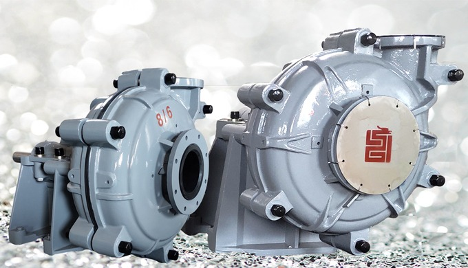 Replacement parts for Ahlstrom Pump (Sulzer) for Pulp and paper industry, Warman Slurry pump for min...