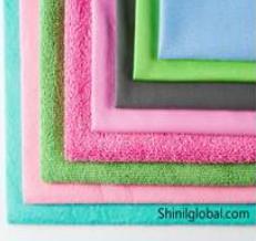 Microfiber Cloth(SMF)