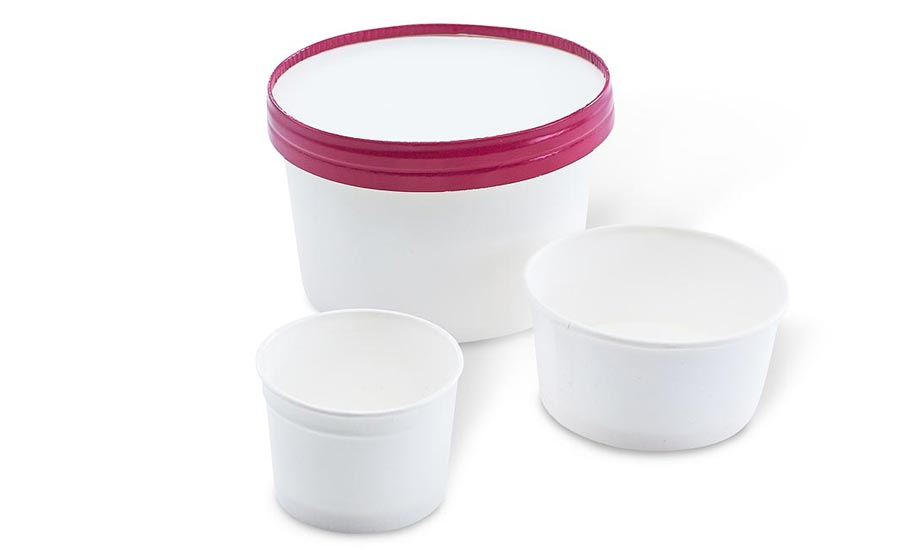 Together with SP Containers, also a member of AR Packaging, we offer cups suitable for frozen foods,...