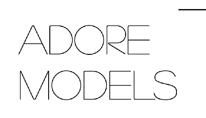 We are Adore Models,a modeling agency in Mumbai designed to cater to actors and models alike.