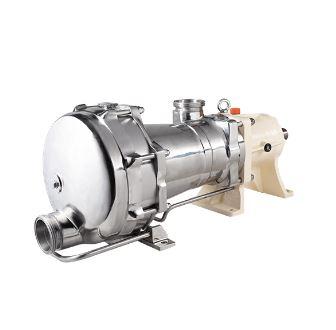 Mouvex® vous présente la pompe H-FLO à piston excentré sans joint d'étanchéité, conçue pour une util...