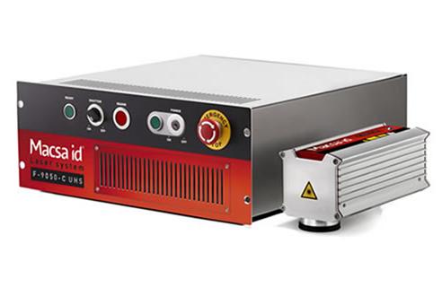 Coding system laser: to have fraxel laser F-9000 Film SHS