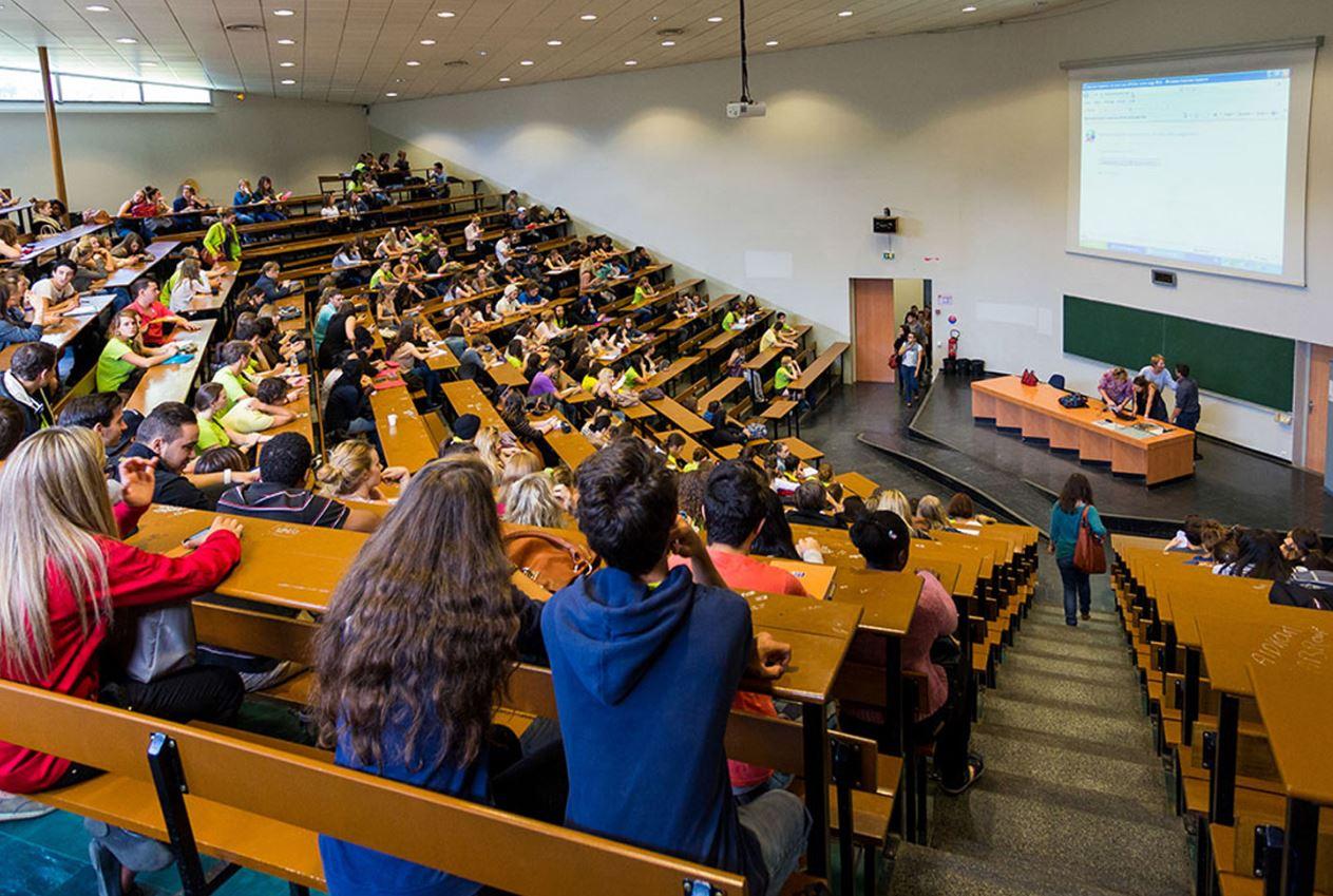 Université de formation en architecture