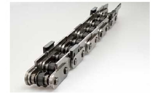 Chaînes Vamberk s.r.o. - le premier fabricant européen d'un assortiment complet de chaînes d'entraîn...