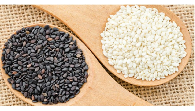 We are a manufacturer, Supplier, and Exporter of Indian Black & White Sesame Seeds.
