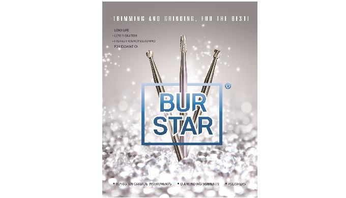 BURSTAR-FG_dental bur