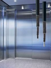 SAB Bröckskes bietet verschiedenste Kabel und Leitungen für Aufzugs- und Fördermittel an. Dabei steh...