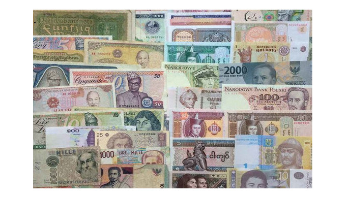 Банкноты, представляющие ценность для коллекционеров