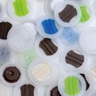 Nahrungsmittel wie Bohnenkaffee oder rohes Sauerkraut entwickeln Gase. Das von uns entwickelte WICOV...