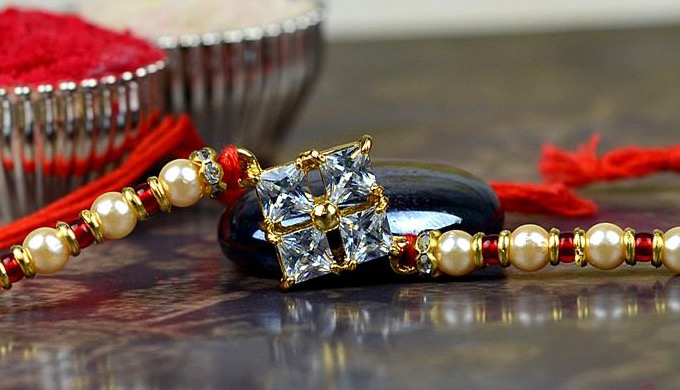 For all the sisters looking for a reliable service to send rakhi to India to their brothers - use ou...