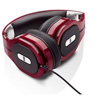 PSB M4U-1 Over Ear Headphones - Monza Red