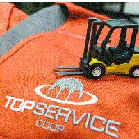 TOP SERVICE COOP SOCIETA' COOPERATIVA