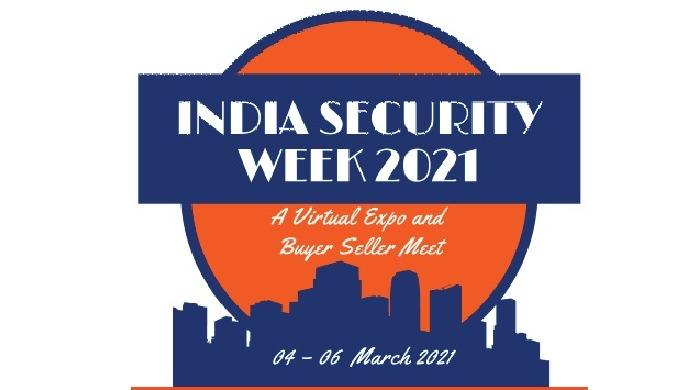 India Security Week 2021