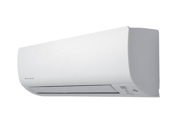 Daikin FTXS-K/RXS-L — инвертор, охлаждение и обогрев Высокая сезонная энергоэффективность (SEER до 7...