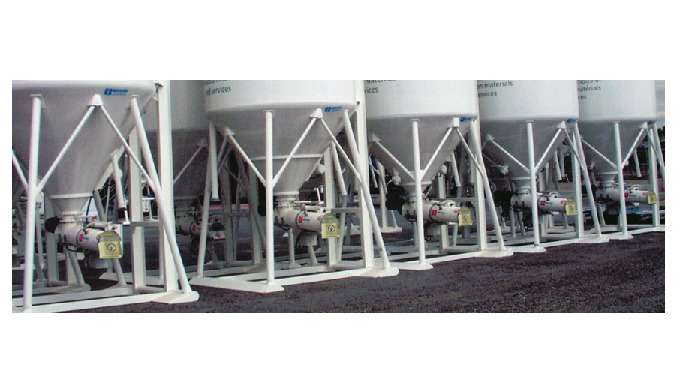 Jobsite Equipment Trend Setting Solutions for On-Site Building Material Processing With its innovati...