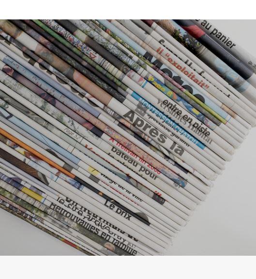 PUBLIHEBDOS, groupe de médias de proximité, est le numéro un de la presse hebdomadaire régionale en ...