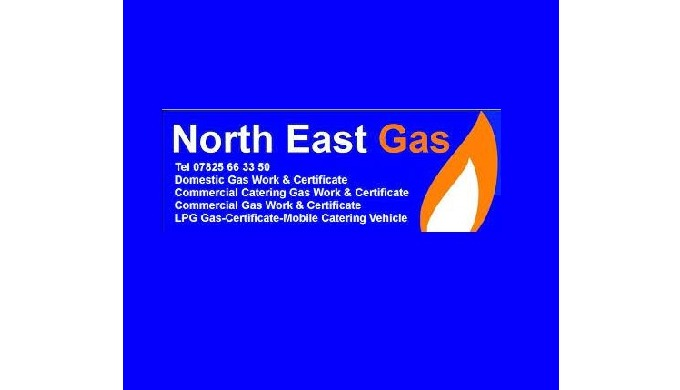 North East Gas is a local, family-owned company that puts our customers' needs first. We are the new...