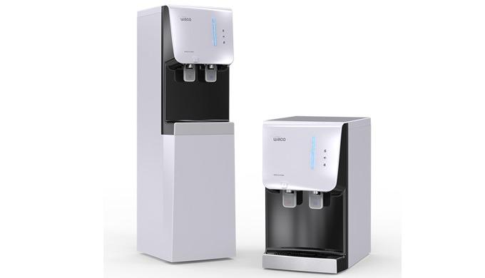 1)Infinite-20 Series l POU Water Cooler