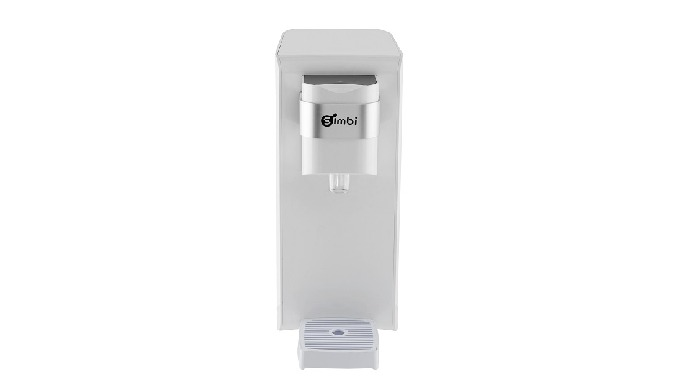 Water Purifier | Model Name: ST-2500W