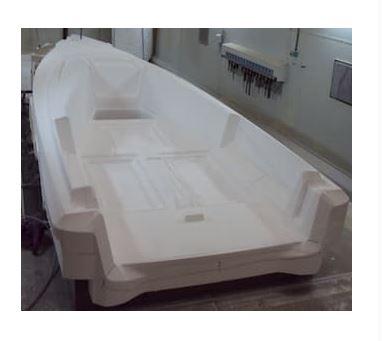 Usinage et découpe polystyrène expansé