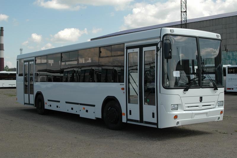 Автобус НЕФАЗ-5299-0000011-32