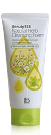 Beauty153 Natural Herb Cleansing Foam