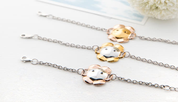 Sunflower Bracelet | Fashion accessory