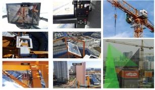 Wireless Crane CCTV Solution