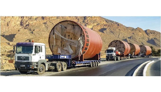 Depuis 1972, Groupe Chakour opère sur tout le territoire algérien en proposant une solution de logis...